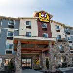 My Place Hotel-Kansas City/Independence Mo,  Independence