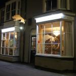 The Bronze Pig,  Lincoln