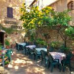 Hotel Berti, Assisi
