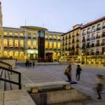 Apartamento Museo Reina Sofia, Madrid