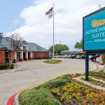 Homewood Suites by Hilton Dallas-Irving-Las Colinas, Irving