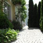 Hotellikuvia: Gasthof Ginzinger, Mauerkirchen