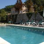 Hotel Pictures: Château de Peyrolles, Apt