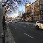 Merci's City Apartments,  Budapest