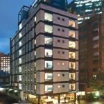 Hotel Lugano Imperial Suites, Bogotá