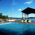 Mar Marine Yacht Club,  Rio Dulce Town