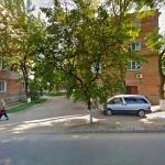 Holiday Rental Apartment on Nizhnesadovaya St., Yeysk