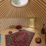 Karaka Street Yurt,  Nelson