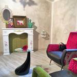 24h suite, Lucca