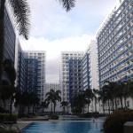 Sea Residences Jhayra's Elegant, Manila