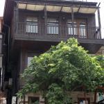 Guest House Fotini 2, Sozopol