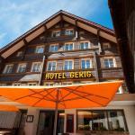 Hotel Pictures: Hotel Gerig, Wassen