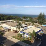 Park Beach Hotel Motel, Coffs Harbour
