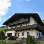Ferienhaus Alpenhof, Saalbach Hinterglemm
