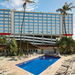 Best Western The Plaza Airport Hotel, Honolulu