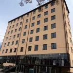 Apartment in Complex Barkas,  Adler