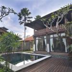 Prasi Wooden Villa,  Ubud