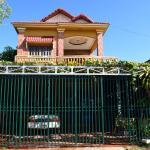 Khmer Home, Siem Reap