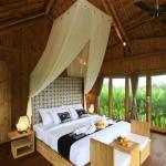 Padi Bali Villas, Payangan