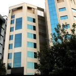 Hotel BlueStone, Ghaziabad