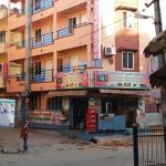 Citizen boarding and lodging, Bangalore