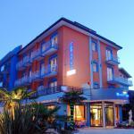 Hotel Crystal, Caorle