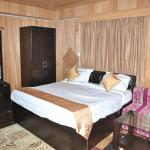 Hotel Park Palace,  Lachung