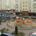 Apartment on Moskovskaya 64,  Zelenogradsk
