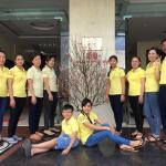Tin Hoa Hotel 1, Soc Trang