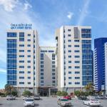 Gulf Court Hotel, Manama