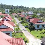Kinh Bac Hotel,  Phu Quoc