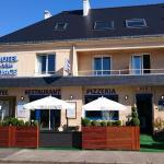 Hotel de la Plage,  Quinéville