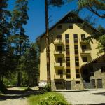 Hotel Semerka,  Terskol