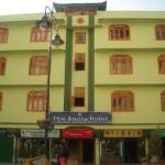 Hotel Anola, Gangtok