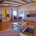 Apartment The Loft, Rovinj