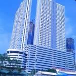 Supermal Mansion Orchard Tower, Surabaya