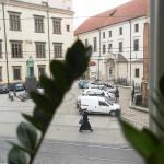 Location Aparthostel, Kraków