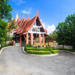 Samui Buri Beach Resort, Mae Nam
