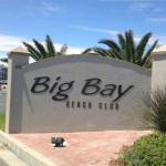 Bella Mia - Big Bay Beach Club 178, Bloubergstrand