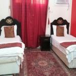 Al Eairy Apartment- Hael 4, Hail