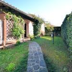 Villa CTI, Marina di Campo