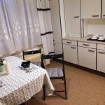 Apartamienty na Sierghiia Radoniezhskogho, 12k2, Moscow