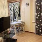 Apartment on Leina street 16, Volgograd