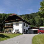 Haus Osterrieder, Sankt Michael im Lungau