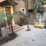 Bacha's Apartment, Tbilisi City