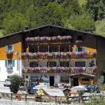Albergo Genzianella,  Rocca Pietore