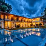 Oak Ray Lake Resort,  Tissamaharama