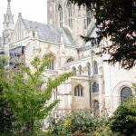 Canterbury Cathedral Lodge, Canterbury