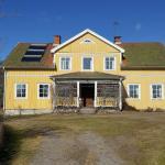 Sörebo Gård,  Stensjöryd