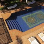 Villa Abalya 21,  Marrakech